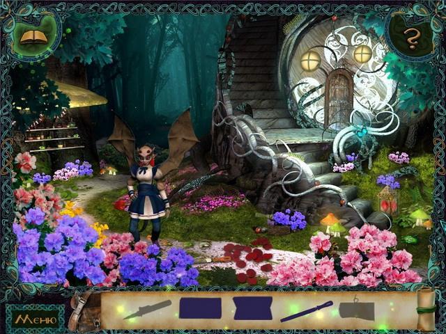 Кельтские cказания. Холмы Сид - screenshot 3