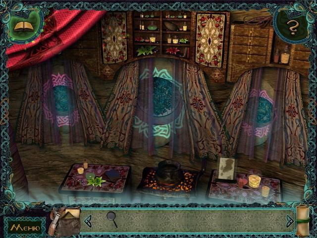 Кельтские cказания. Холмы Сид - screenshot 6