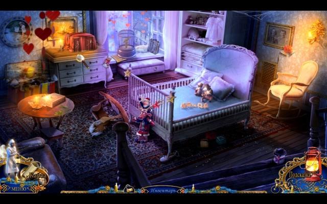 Рождественские истории. Песня на Рождество - screenshot 7