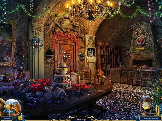Рождественские истории. Щелкунчик. Коллекционное издание - screenshot 7