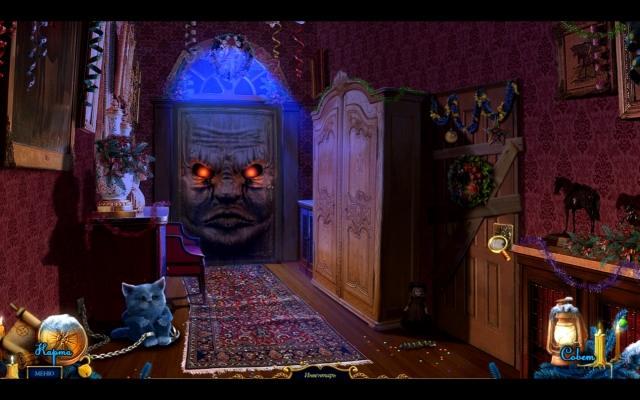 Рождественские истории. Щелкунчик - screenshot 5