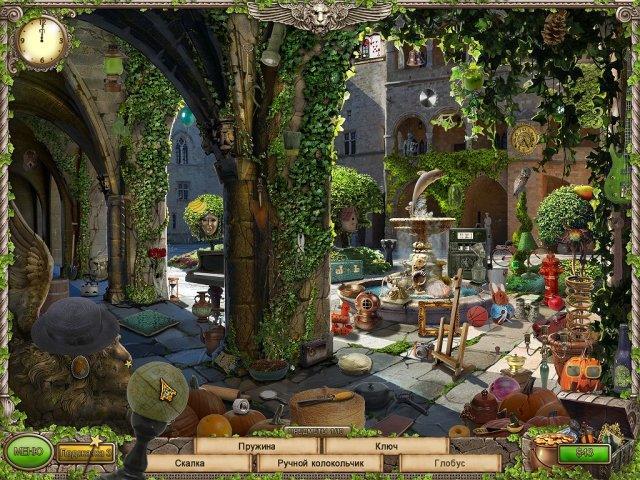 Хроники Альбиана. Магическая конвенция - screenshot 5