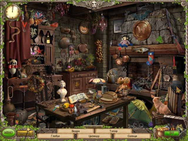 Хроники Альбиана. Магическая конвенция - screenshot 6