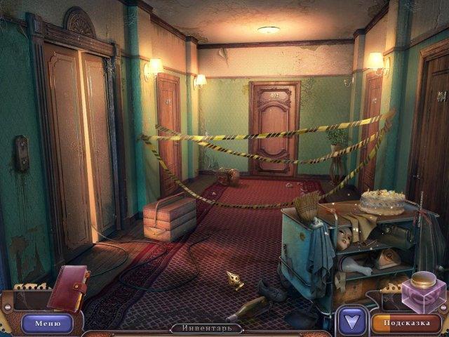 Хроники ведьм и колдунов - screenshot 2