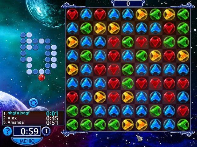 Безумные шары - screenshot 7