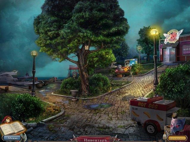 Жестокие игры. Красная шапочка - screenshot 5