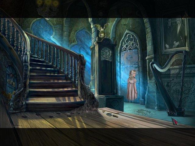Мрачная история. Влюбленный вампир. Коллекционное издание - screenshot 3