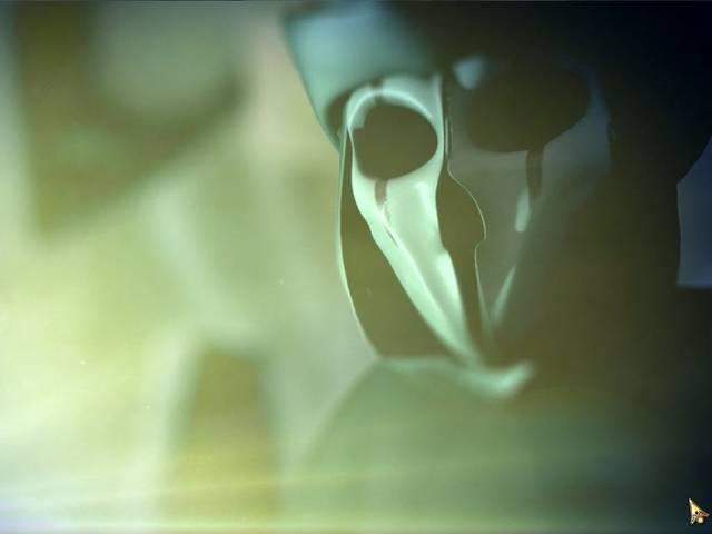 Сердце тьмы. Запретный город - screenshot 1