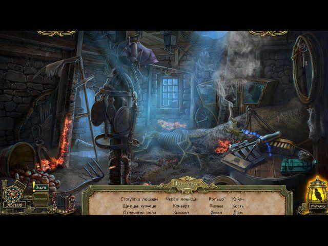 Темные истории. Эдгар Аллан По. Метценгерштейн. Коллекционное издание - screenshot 5