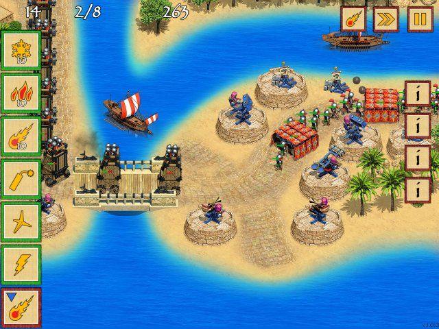 Битва за Египет. Миссия Клеопатра - screenshot 3