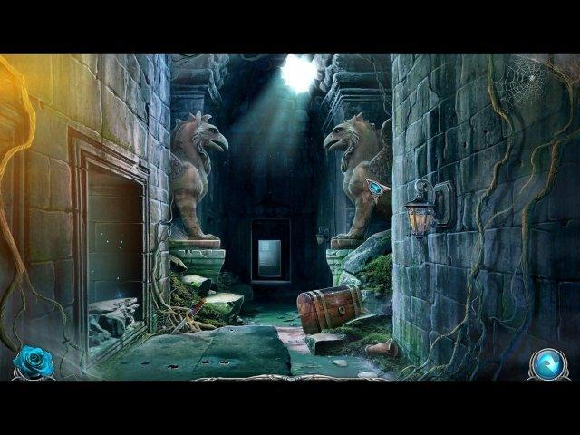 Наследие Дракулы - screenshot 1