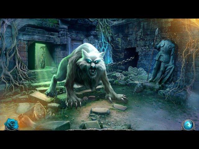 Наследие Дракулы - screenshot 2