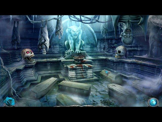 Наследие Дракулы - screenshot 4
