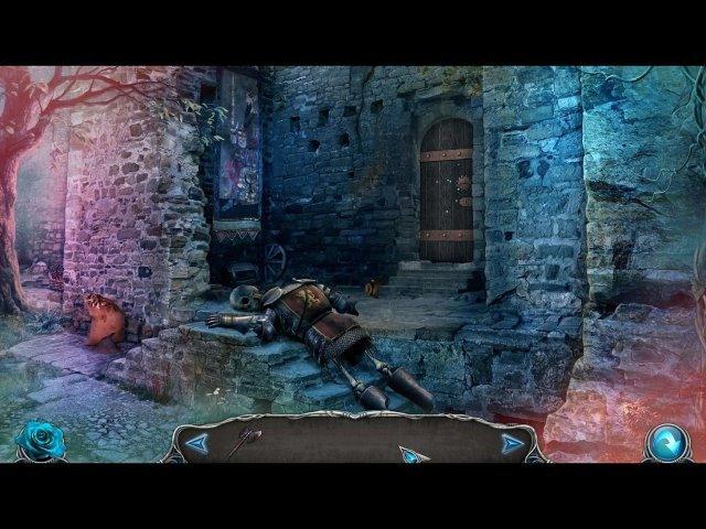 Наследие Дракулы - screenshot 5