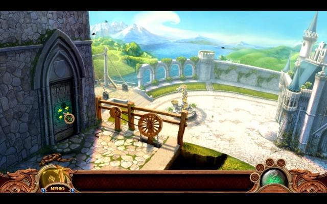 Дивногорье. Захваченная магия - screenshot 3
