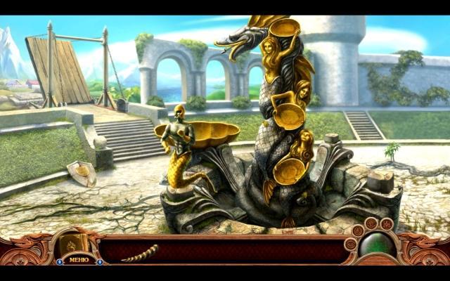 Дивногорье. Захваченная магия - screenshot 5