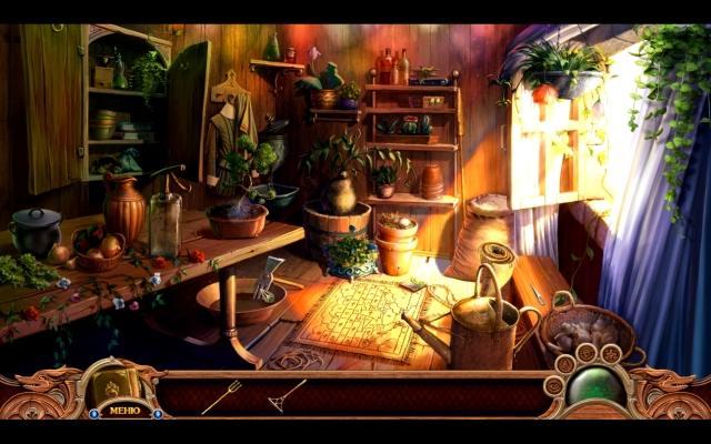Дивногорье. Захваченная магия - screenshot 6