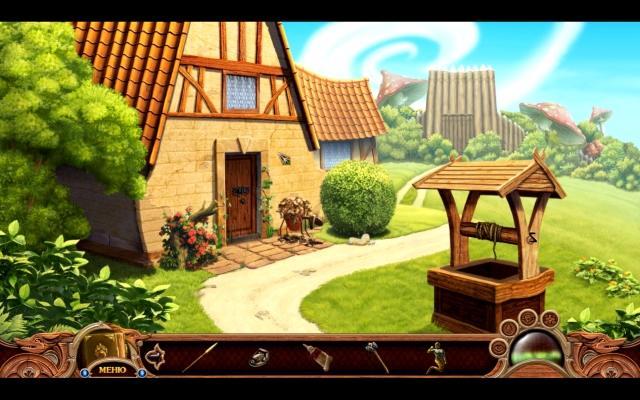 Дивногорье. Захваченная магия - screenshot 7