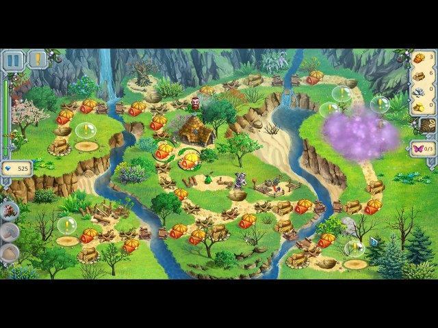Королевство друидов - screenshot 1
