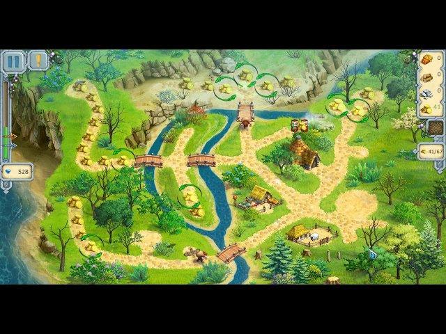 Королевство друидов - screenshot 2