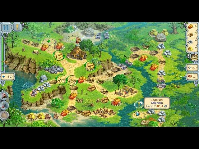 Королевство друидов - screenshot 5