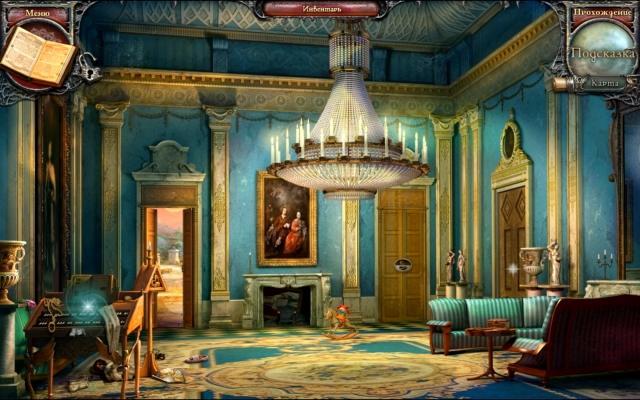 Эхо прошлого. Королевство отчаяния. Коллекционное издание - screenshot 6