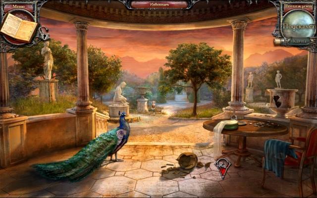 Эхо прошлого. Королевство отчаяния. Коллекционное издание - screenshot 7