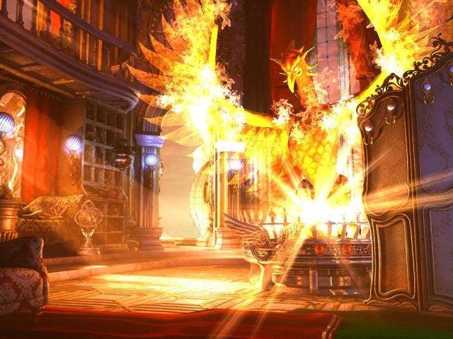 Повелительница глубин 3. Наследие Феникса - screenshot 3