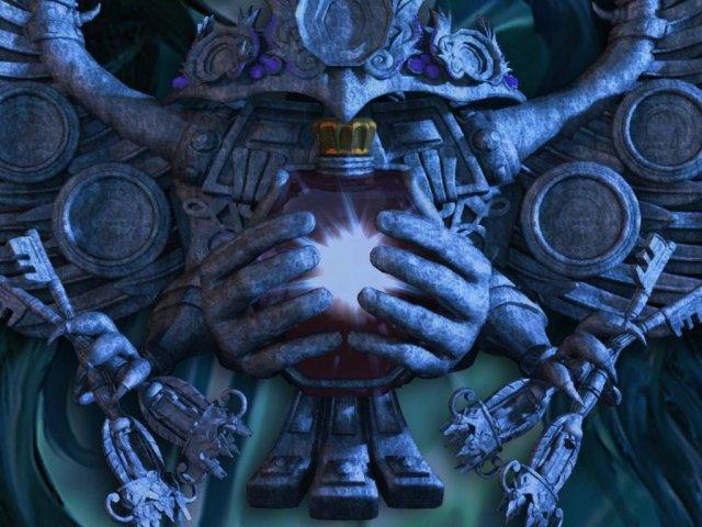 Повелительница глубин 3. Наследие Феникса - screenshot 4