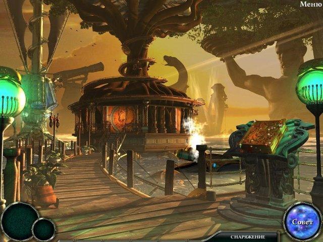 Повелительница глубин 3. Наследие Феникса - screenshot 5