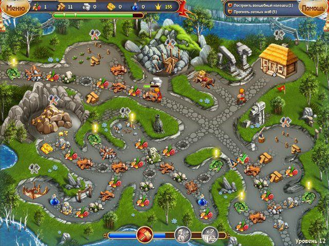 Сказочное королевство 2. Коллекционное издание - screenshot 3