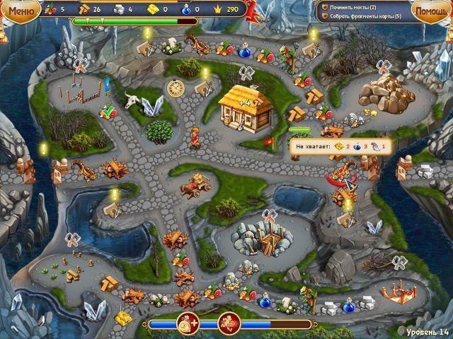 Сказочное королевство 2. Коллекционное издание - screenshot 5