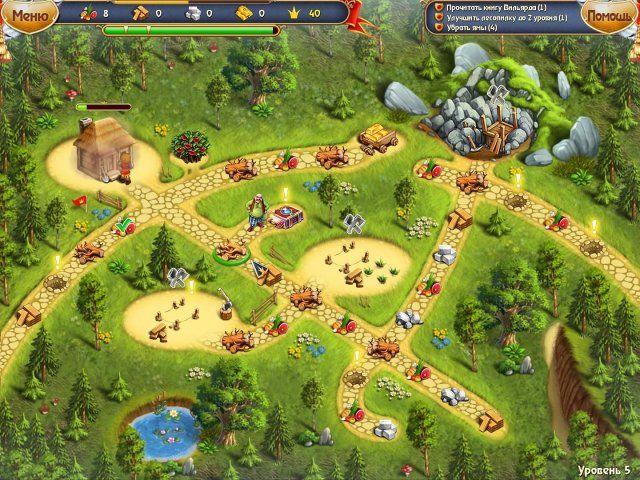 Сказочное королевство 2 - screenshot 1