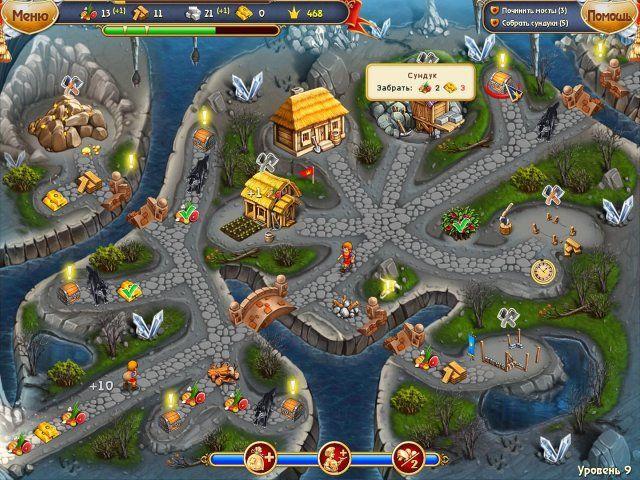 Сказочное королевство 2 - screenshot 2