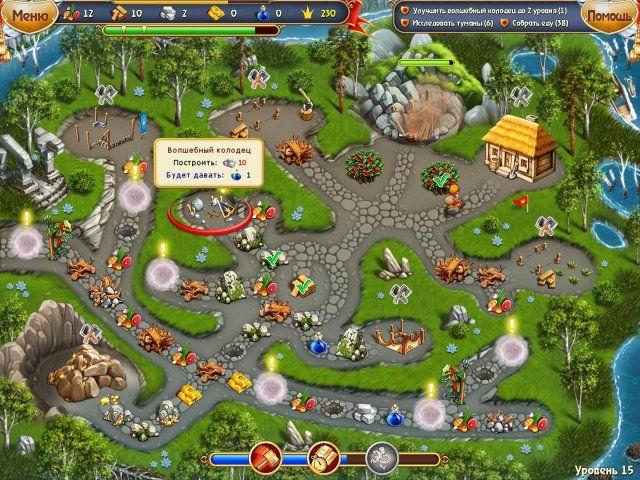 Сказочное королевство 2 - screenshot 4