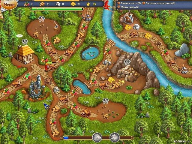 Сказочное королевство - screenshot 1