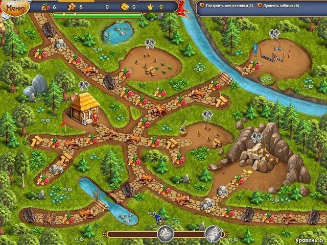 Сказочное королевство - screenshot 2