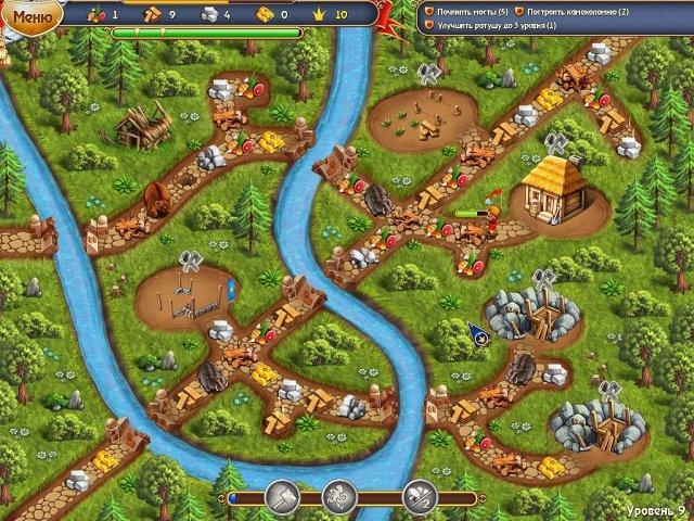 Сказочное королевство - screenshot 5
