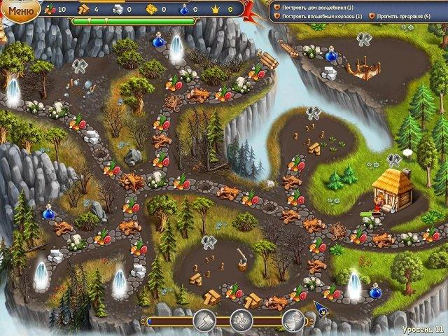 Сказочное королевство - screenshot 7