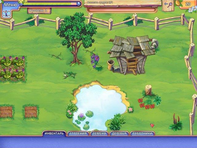 Farm Craft 2. Глобальный овощной кризис - screenshot 1
