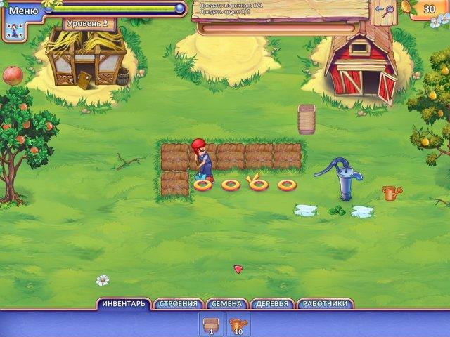 Farm Craft 2. Глобальный овощной кризис - screenshot 4