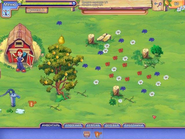 Farm Craft 2. Глобальный овощной кризис - screenshot 5
