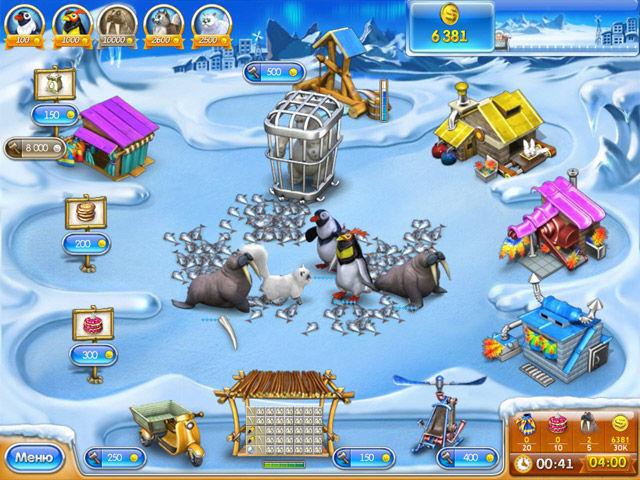 Веселая ферма 3 - screenshot 3