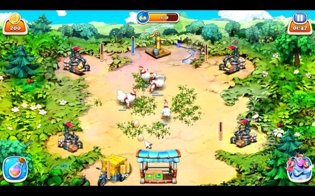 Веселая ферма. Новые приключения - screenshot 7