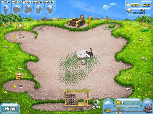 Веселая ферма - screenshot 3