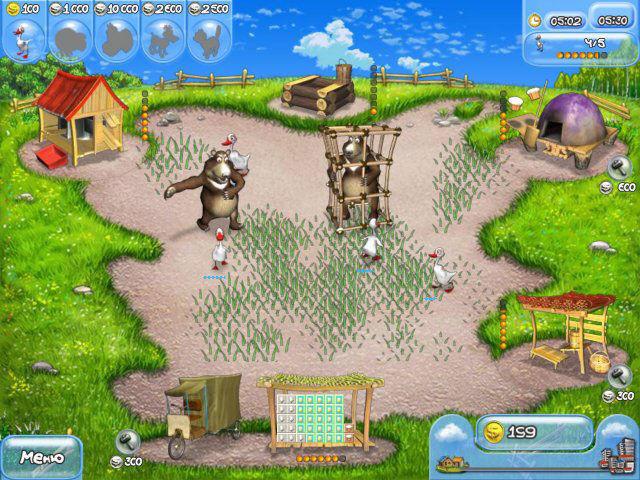 Веселая ферма - screenshot 5