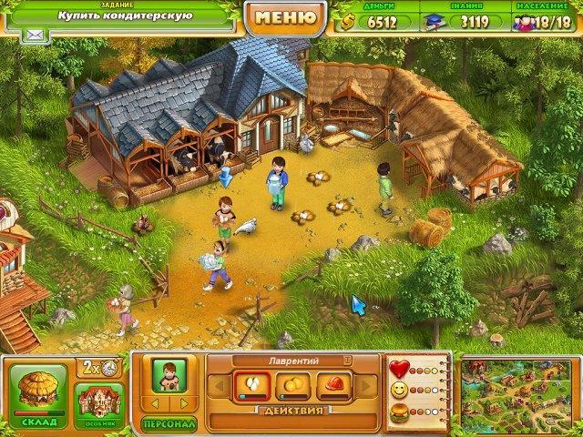 Фермеры 2 - screenshot 1