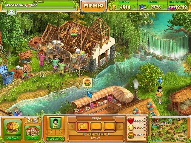 Фермеры 2 - screenshot 2