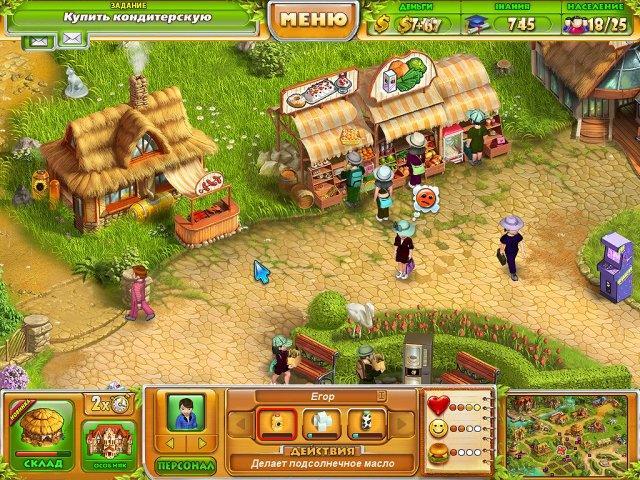 Фермеры 2 - screenshot 4