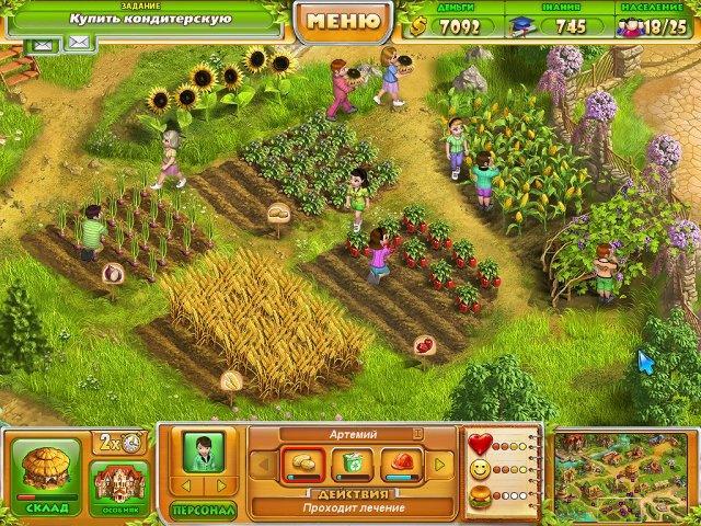 Фермеры 2 - screenshot 5
